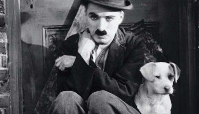 Charli Chaplin hikmatlar aforizmlar